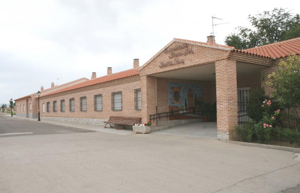 Residencia Tercera Edad 'Huerta Nica'