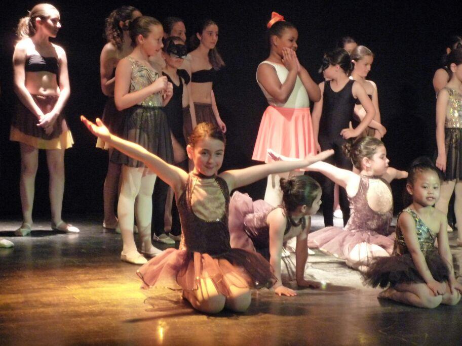 Escuela Municipal de Danza