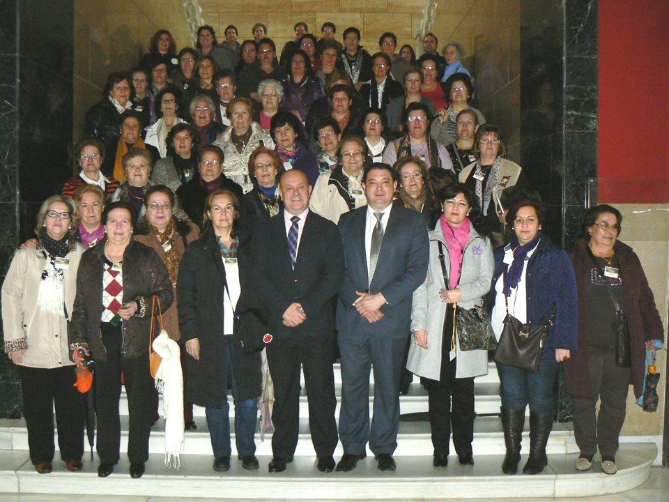 Asociación de Mujeres