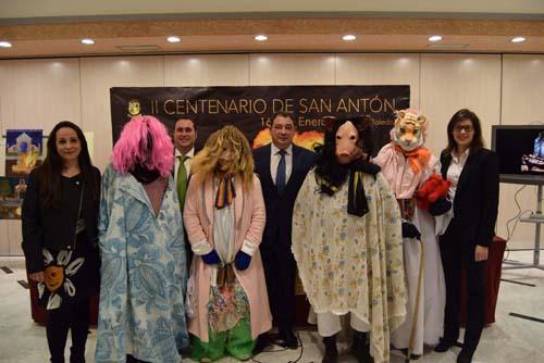 El Ayuntamiento de Gálvez promociona en Toledo su fiesta