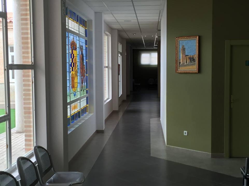 Gálvez abre las puertas del Consultorio médico, tras una inversión cercana a los 300.000 euros