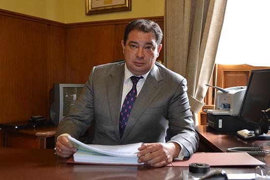 Un superávit de cerca de 300.000 euros le permite a Gálvez congelar los impuestos por quinto año consecutivo