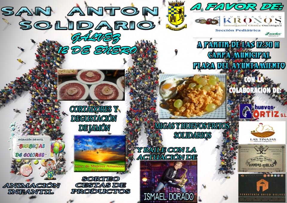 San Antón Solidario